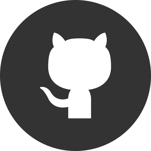 Github Icon Search Engine Logo Image
