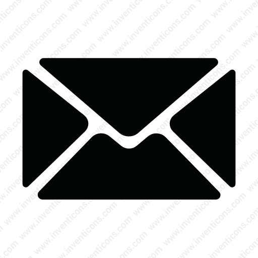 Download Closed,email,envelope,mail Icon Inventicons