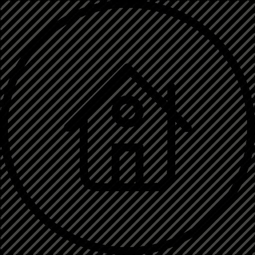 Similiar Home Address Icon Keywords