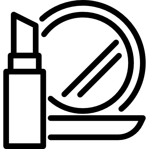 Cosmetics Icons Free Download