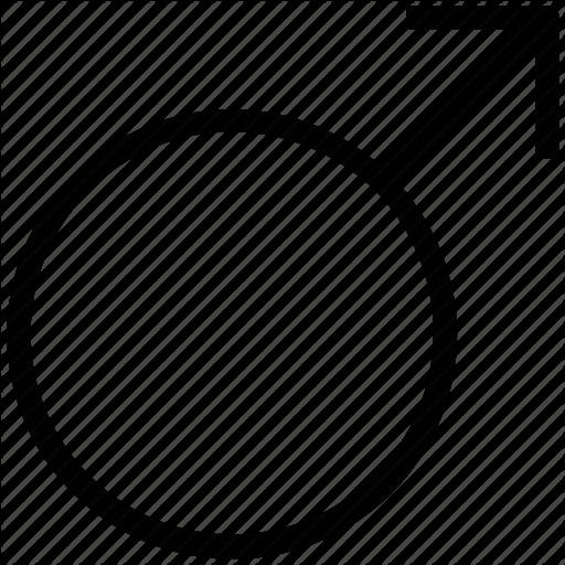 Boy, Gender, Male Gender, Male Sex Symbol, Male Sign, Male Symbol