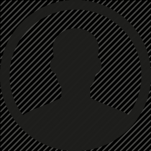 Male, User Icon