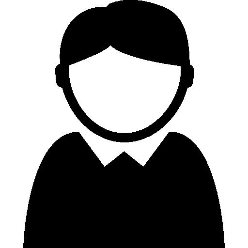 Person Male Shape