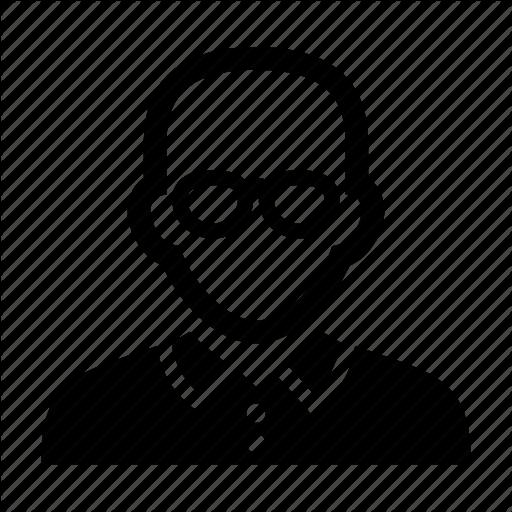 Face, Glasses, Male, Man, Neat, Portrait, Suit Icon