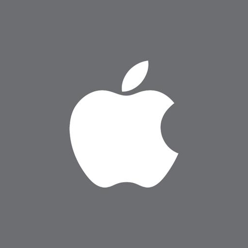 Os, Apple Icon