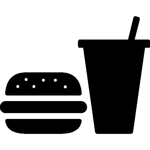 Hamburgers Icons