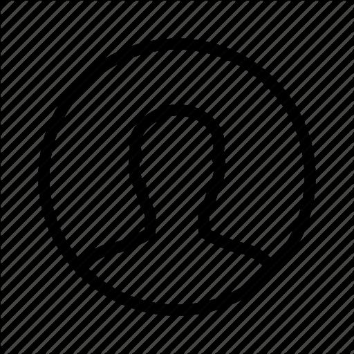 Account, Circle, Male, Man, Profile, User Icon
