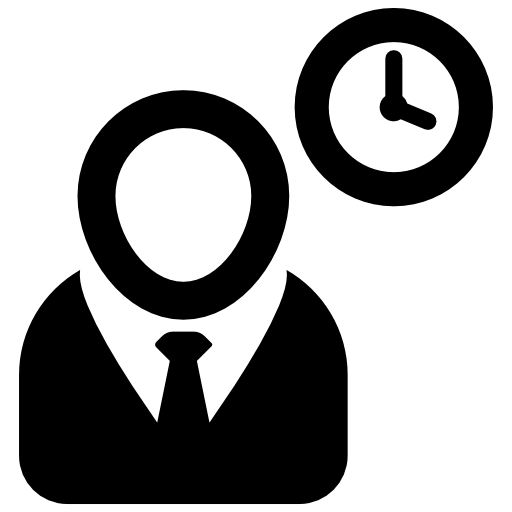 Project Manager Icons Free Download