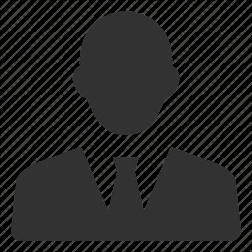 Avatar, Business, Businessman, Man, User Icon