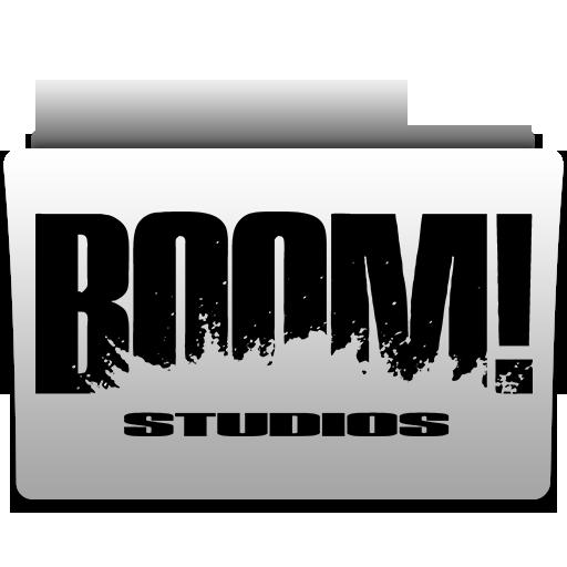 Boom Studios Icon Comic Publisher Folder Iconset Dominicanjoker