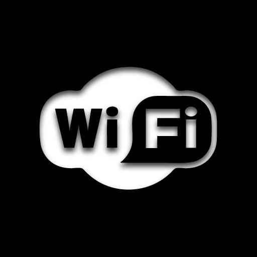 App Wi Fi Icon