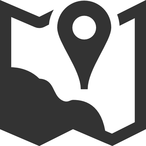 Map, Marker Icon