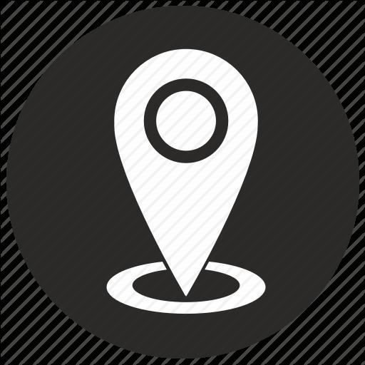 App, Geo, Gps, Location, Map, Point Icon