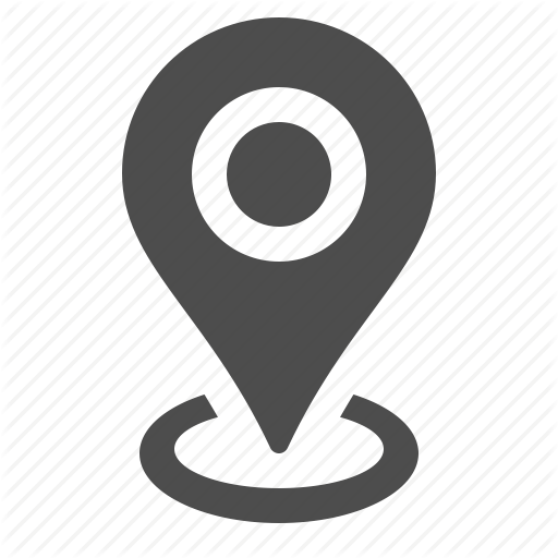 Map Navigation Icon Png Png Image
