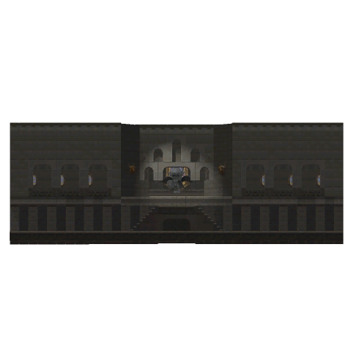 Dungeon Lobby