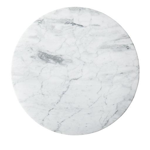 Carrara Marble Tray
