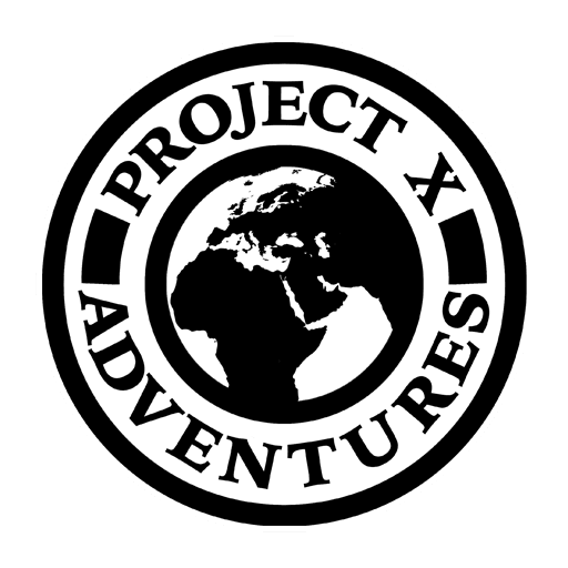 North Adventure Project X Adventures