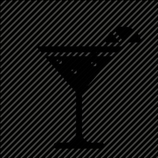 Cocktail, Cosmopolitan, Drink, Margarita Icon