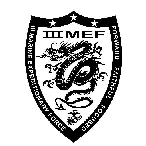 Iii Mef Marines On Twitter Update