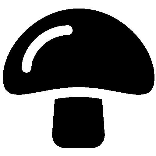 Mushroom Icons