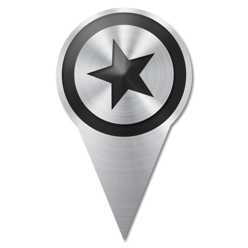 Marker Icon