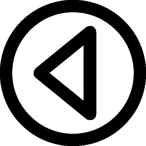 Back Icon Music Icon Collection Vectors Market