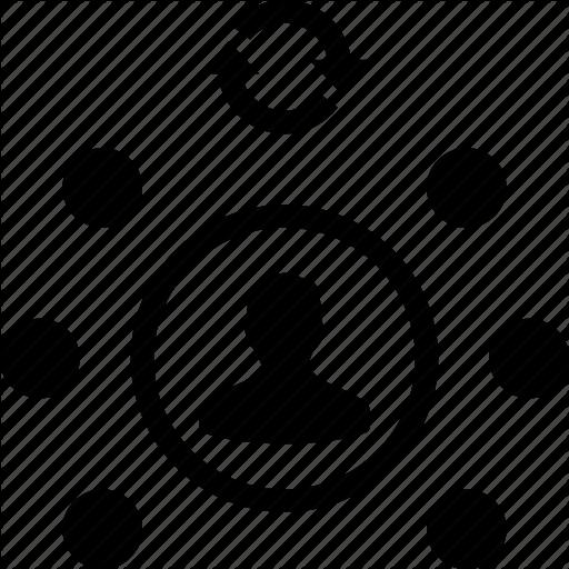 Affiliate, Marketing Icon