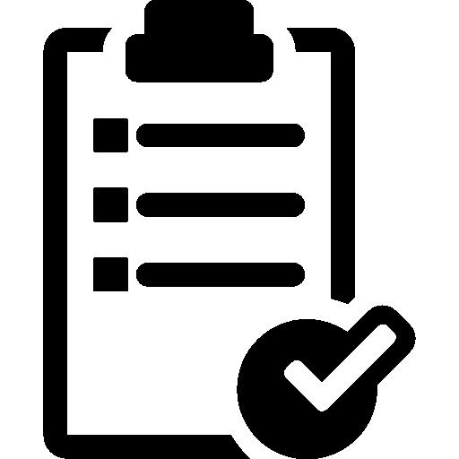 School Materials Icon