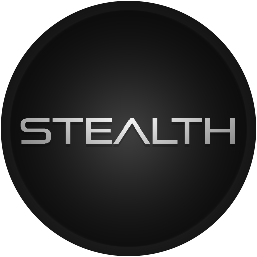 Download Stealth Icon Pack Apk Android