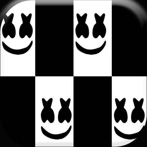 Marshmello New Piano Dj Tiles Apk
