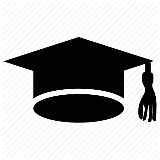Download Student Search Icon Clipart Graduation Ceremony Student