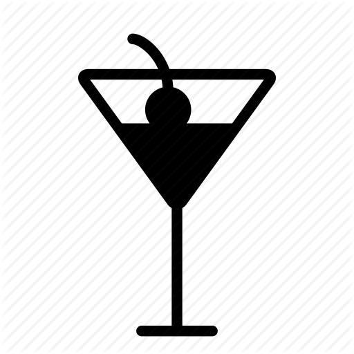 Martini Icon Transparent Png Clipart Free Download