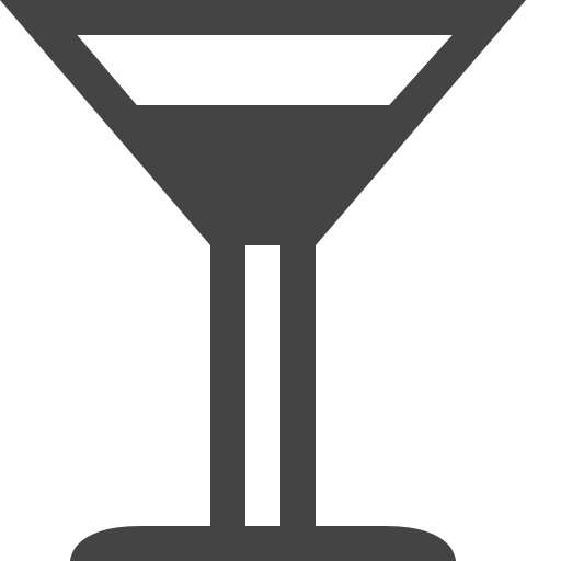 Cocktail, Glass Icon Free Of Vaadns