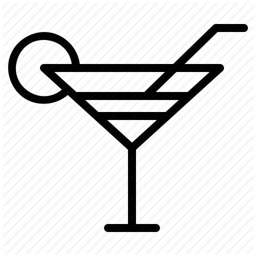 Martini Mocktail Transparent Png Clipart Free Download