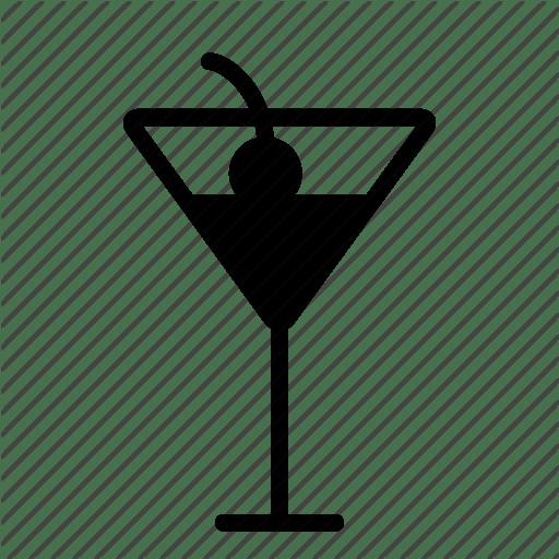Martini Icon Hobbiesxstyle