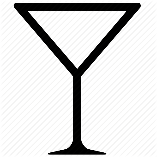 Cocktail, Martini, Margarita, Transparent Png Image Clipart Free