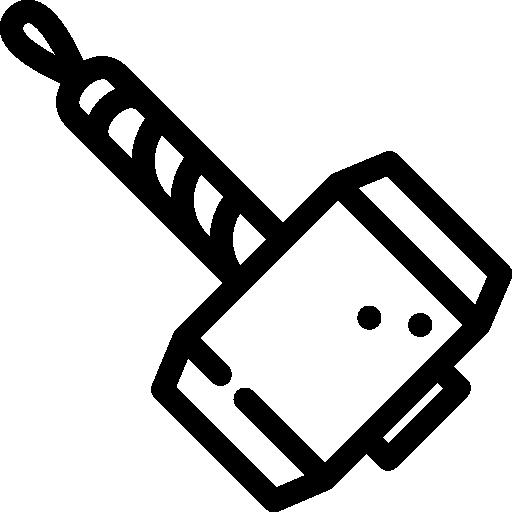 Thor Mjolnir Icons Free Download