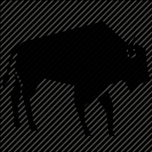 Bison Png
