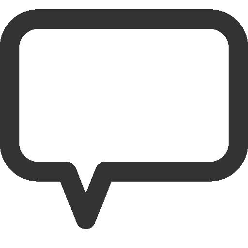 Comment Transparent Png Pictures