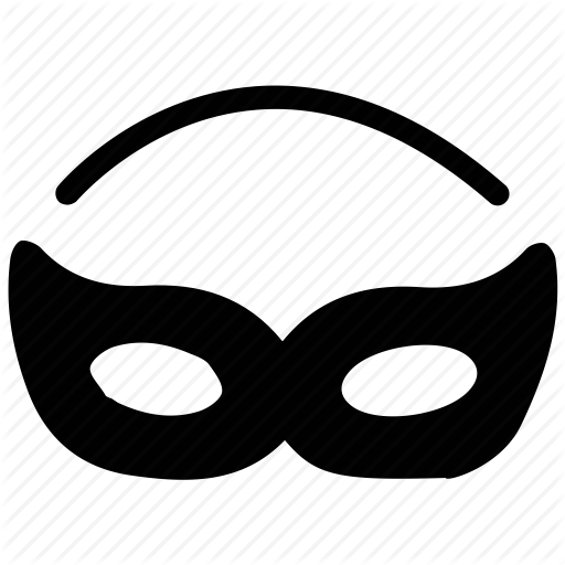 Carnival, Carnival Mas, Mask, Masquerade Icon