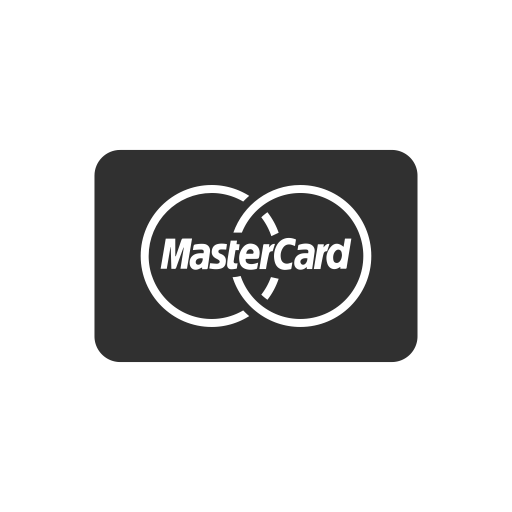 Atm Card, Credit Card, Debit Card, Mastercard Icon