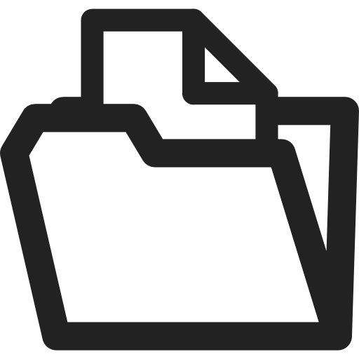Office Material Icon