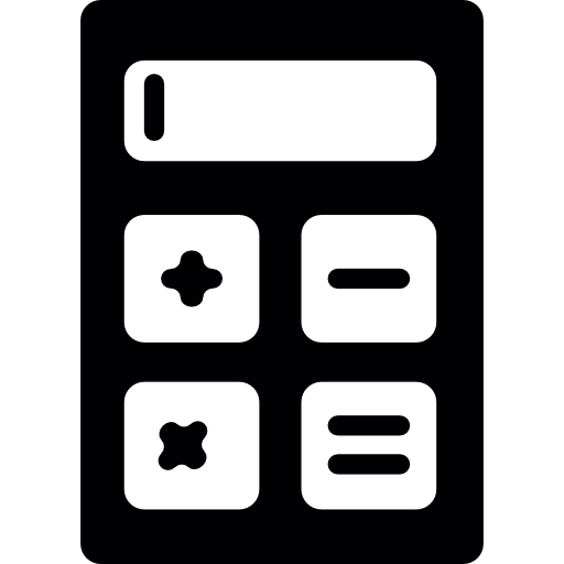 Math Icon Png