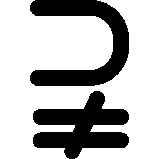 Mathematic, Mathematica Icon
