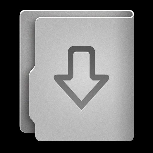 Matrix Icons Mac