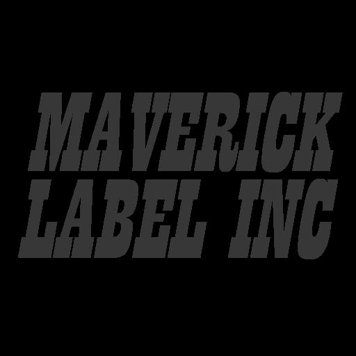 Cropped Logo Icon Maverick Label Inc