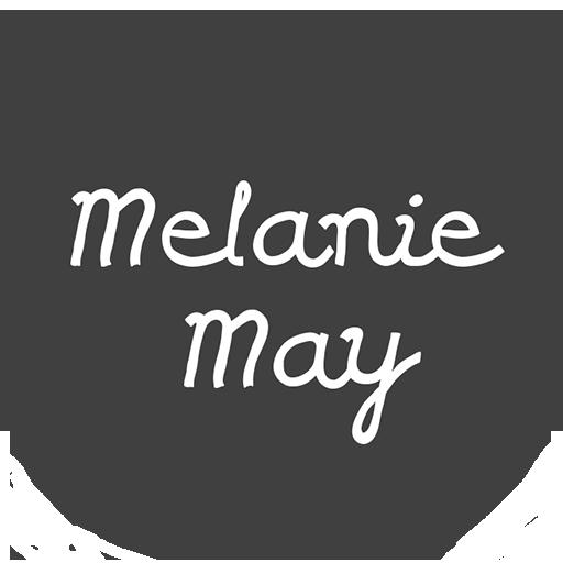 Site Icon Melanie May