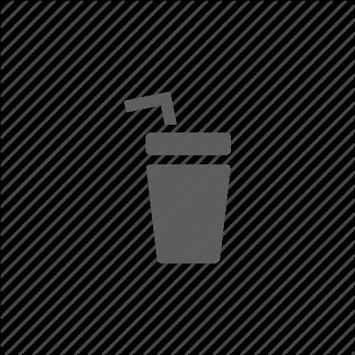 Coca, Drink, Mc, Tea Icon