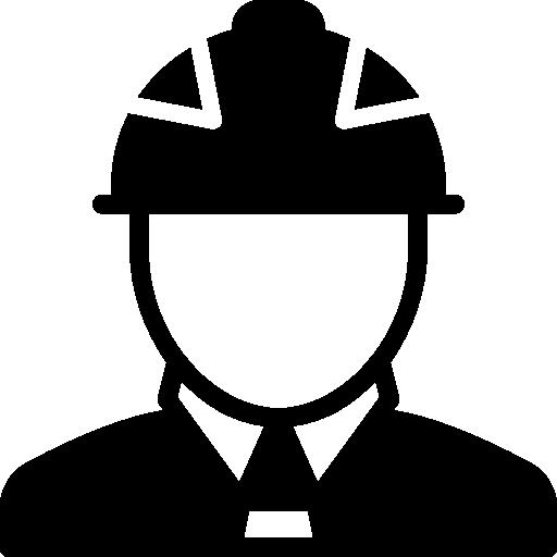 Engineer Icon Construction Tools Smashicons