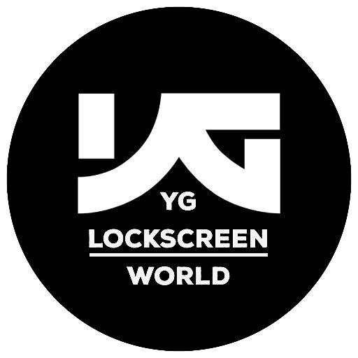 Yg Lockscreen World